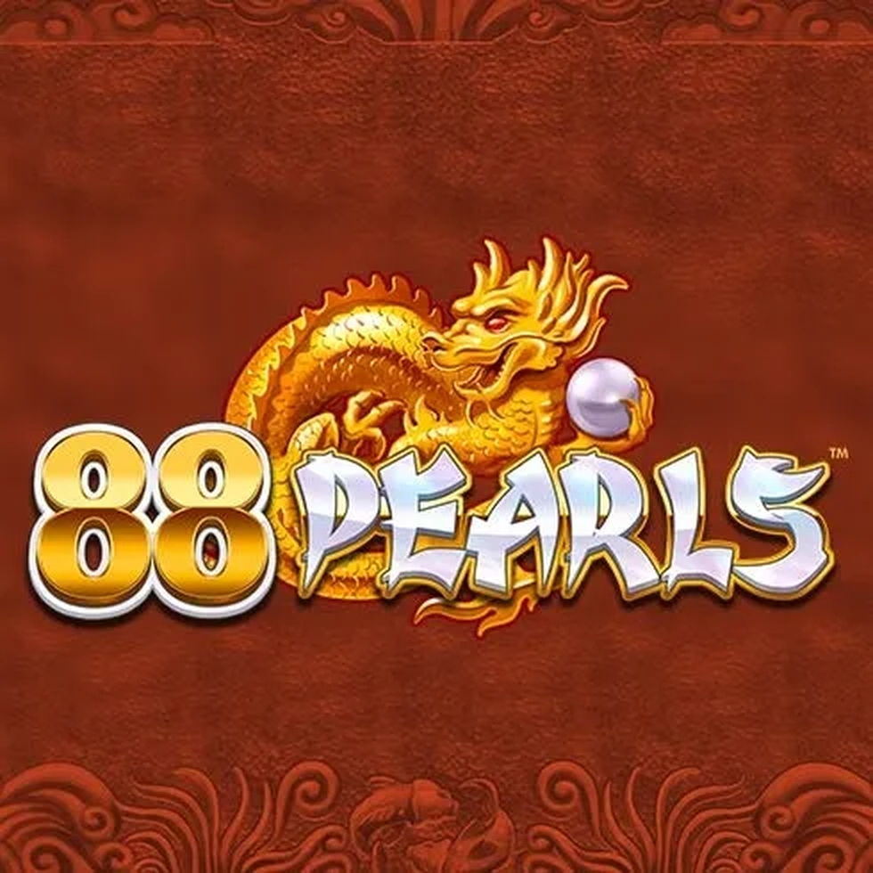 The 88 Pearls Online Slot Demo Game by Synot Games