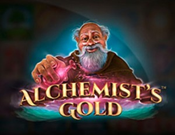 The Alchemists Gold Online Slot Demo Game by Synot Games