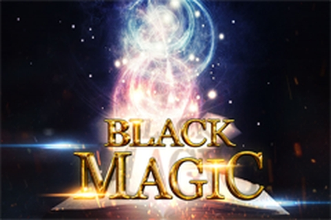 The Black Magic (SYNOT) Online Slot Demo Game by Synot Games