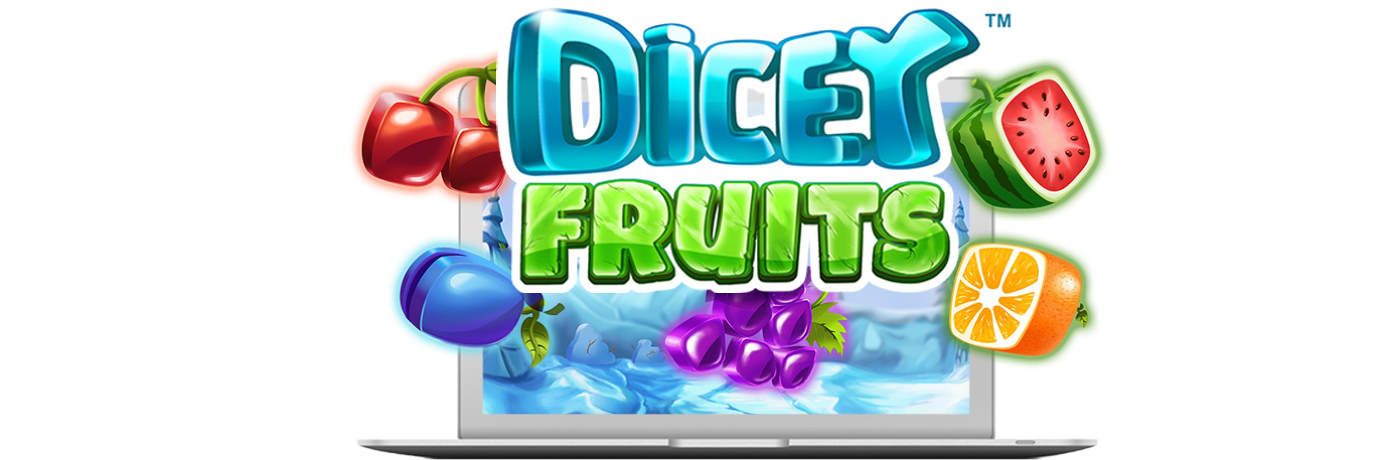 The Dicey Fruits Online Slot Demo Game by Synot Games