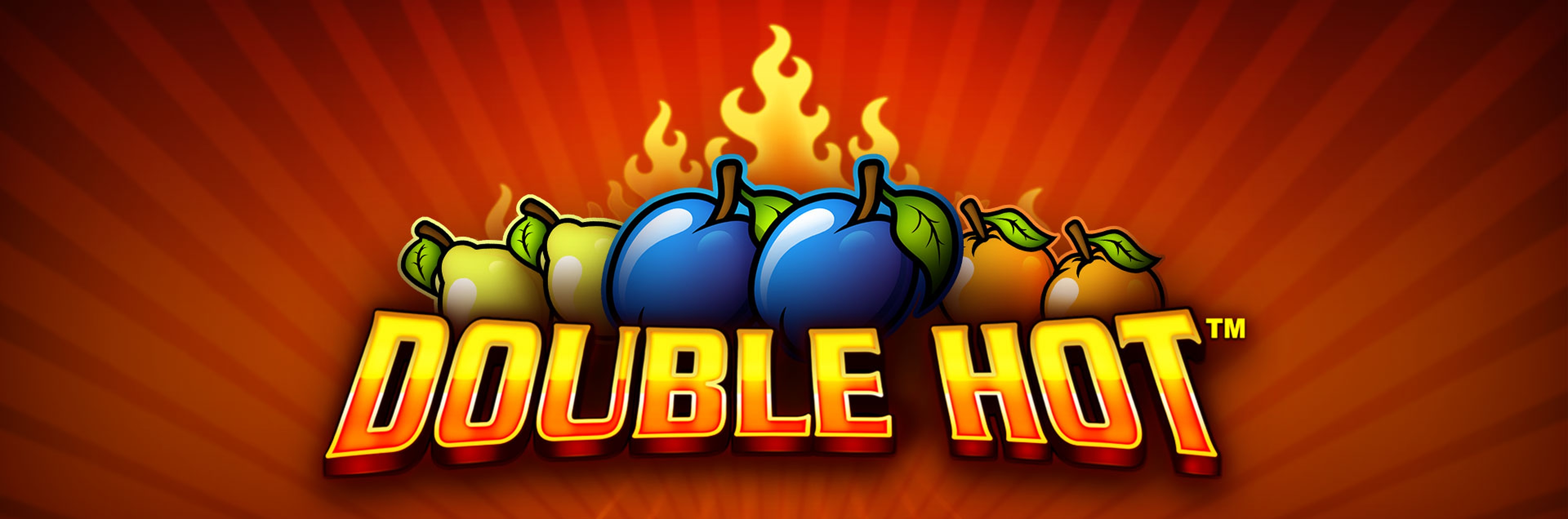The Double Hot Online Slot Demo Game by Synot Games
