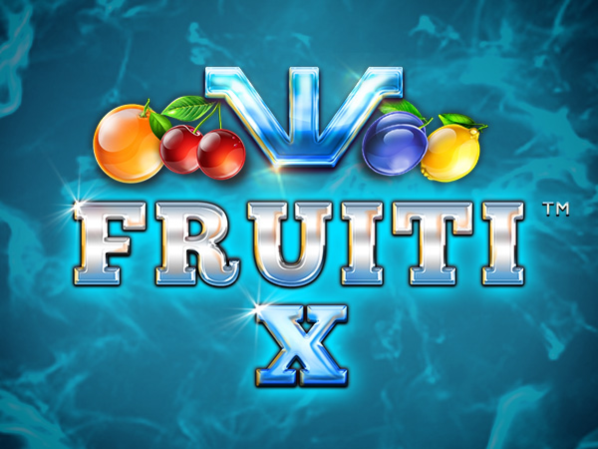 The Fruiti X Online Slot Demo Game by Synot Games
