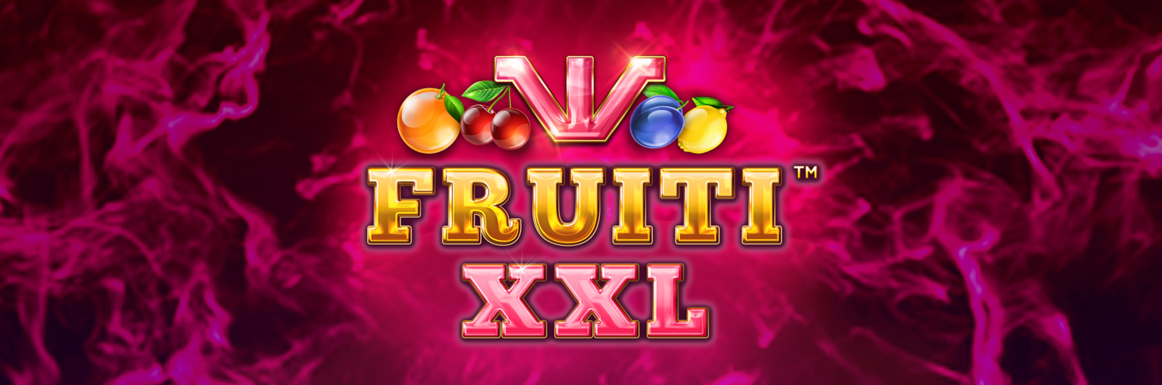 The Fruiti XXL Online Slot Demo Game by Synot Games