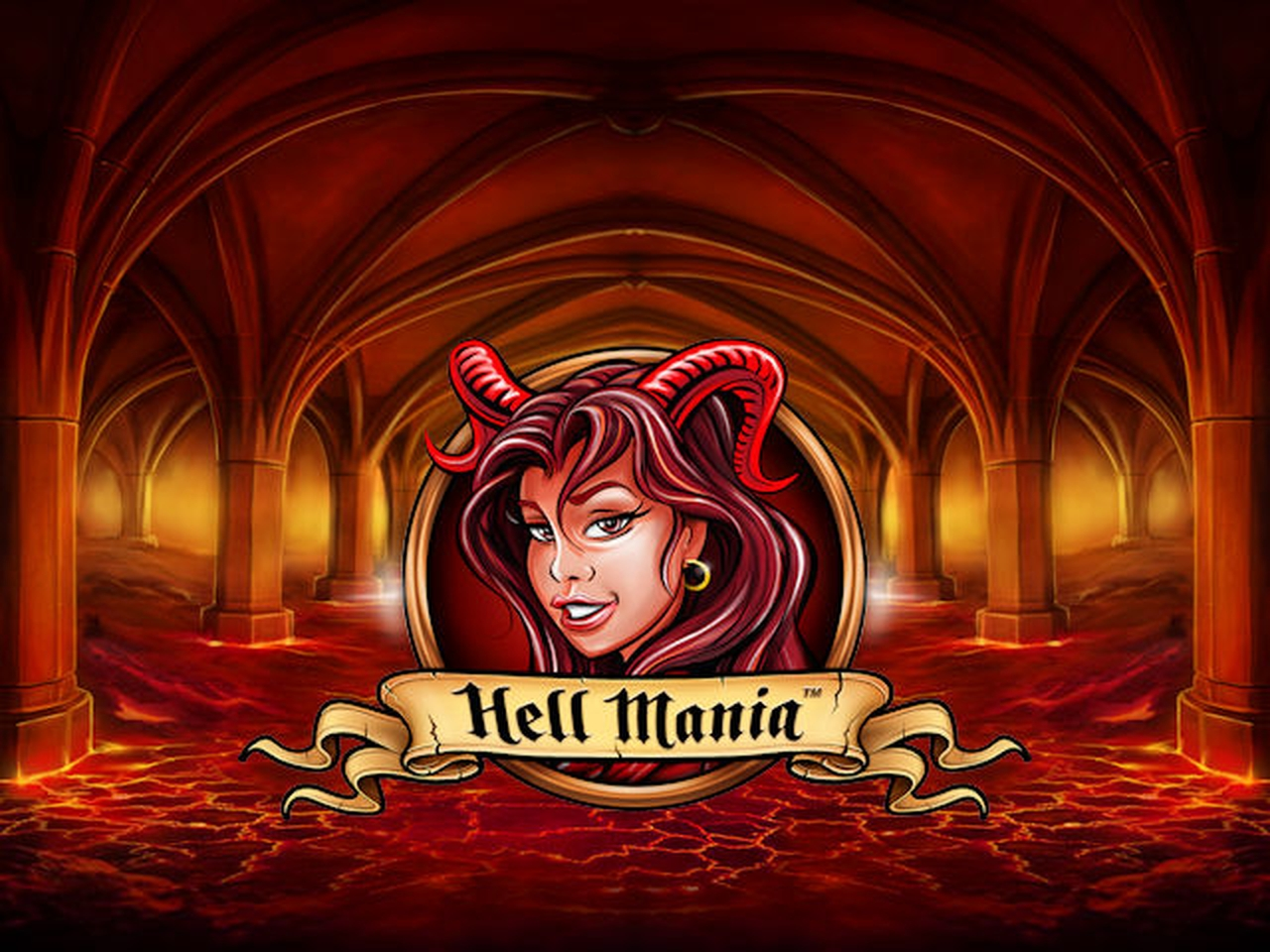 The Hell Mania Online Slot Demo Game by Synot Games