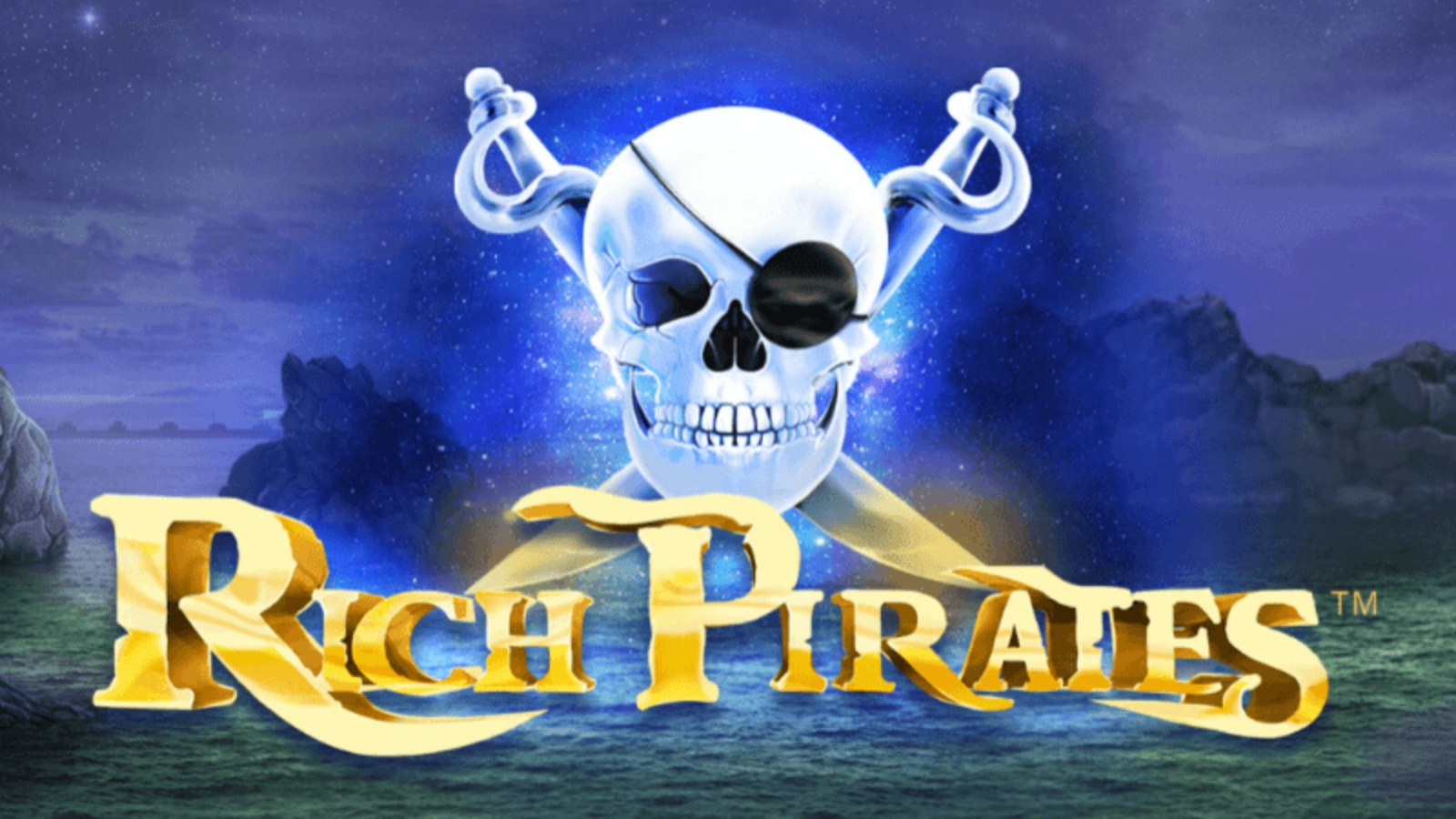The Rich Pirates Online Slot Demo Game by Synot Games