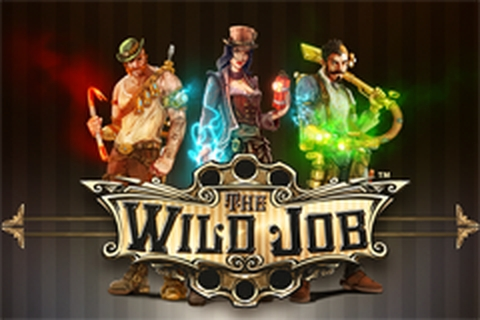The The Wild Job Online Slot Demo Game by Synot Games