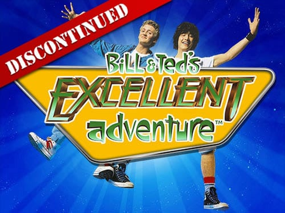 The Bill & Ted's Excellent Adventure (The Games Company) Online Slot Demo Game by The Games Company