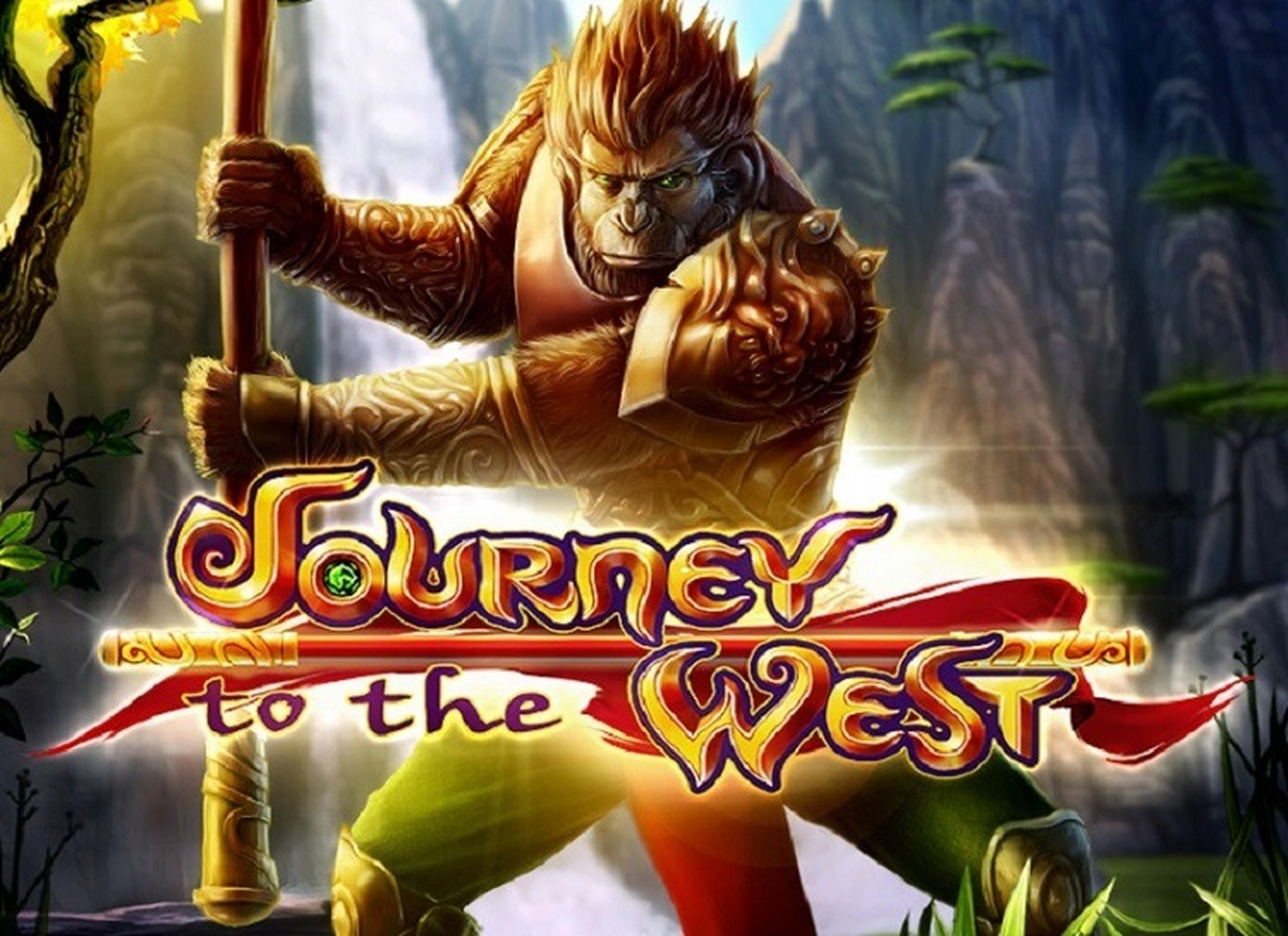 The Journey to the West (The Games Company) Online Slot Demo Game by The Games Company