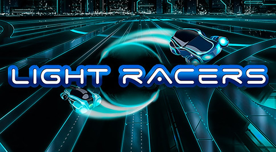 The Light Racers Online Slot Demo Game by The Games Company