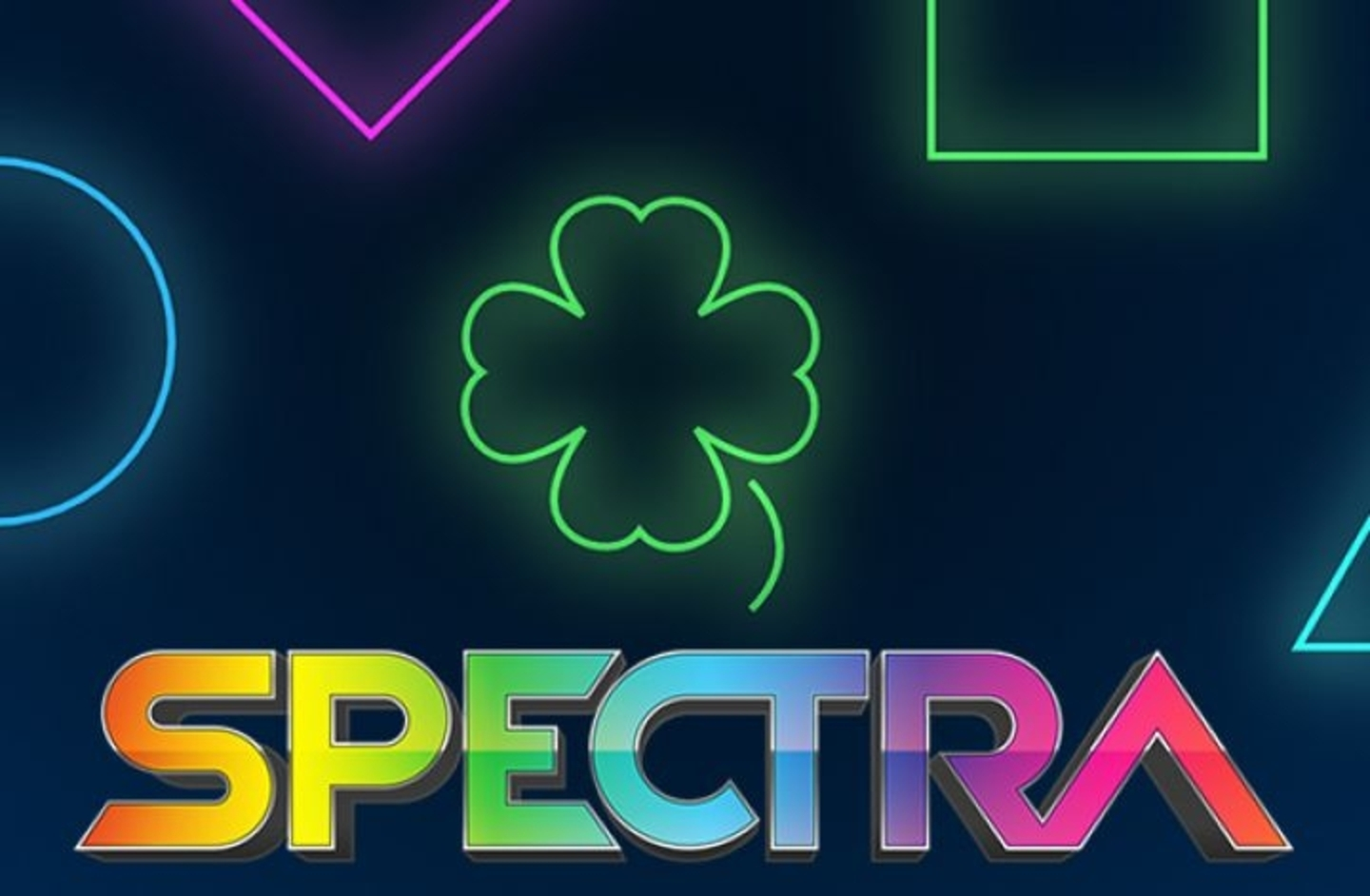 The Spectra Online Slot Demo Game by Thunderkick