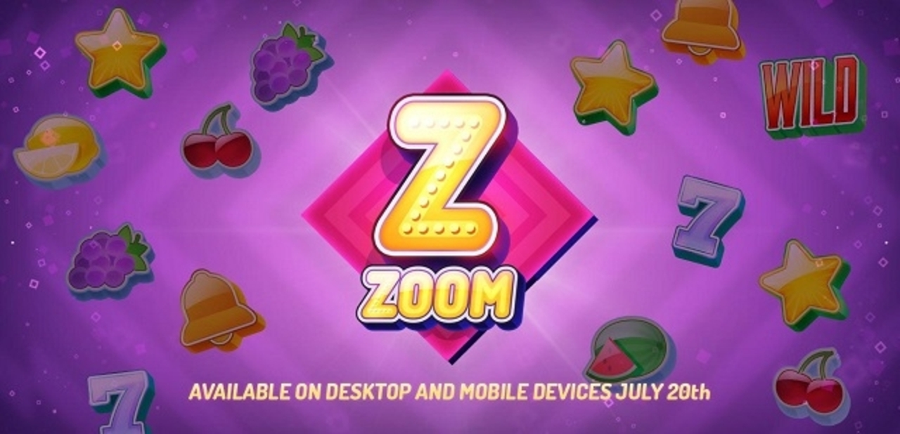 The Zoom Online Slot Demo Game by Thunderkick