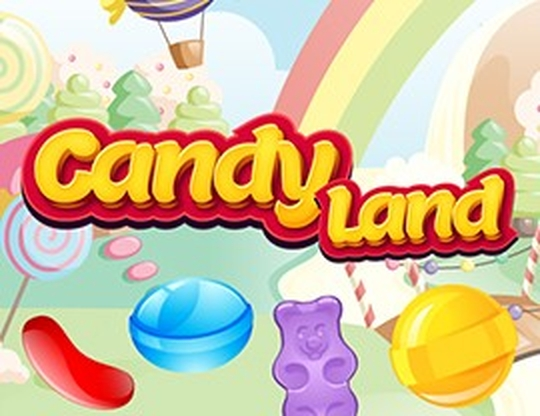 The Candy Land (Thunderspin) Online Slot Demo Game by Thunderspin