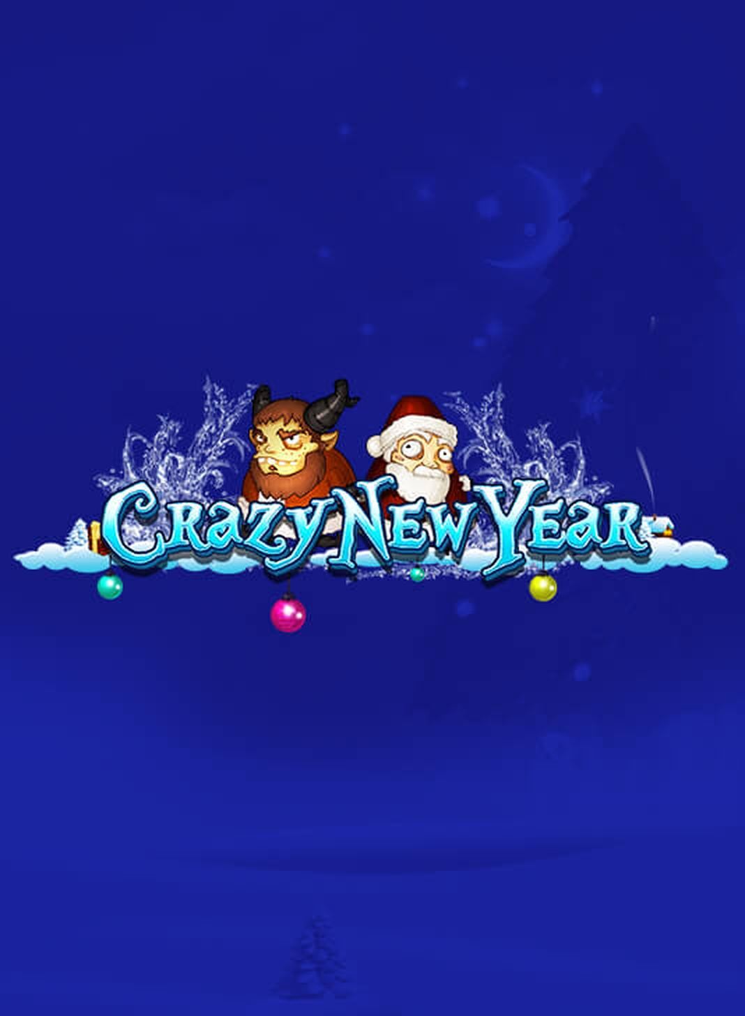 The Crazy New Year Online Slot Demo Game by Thunderspin