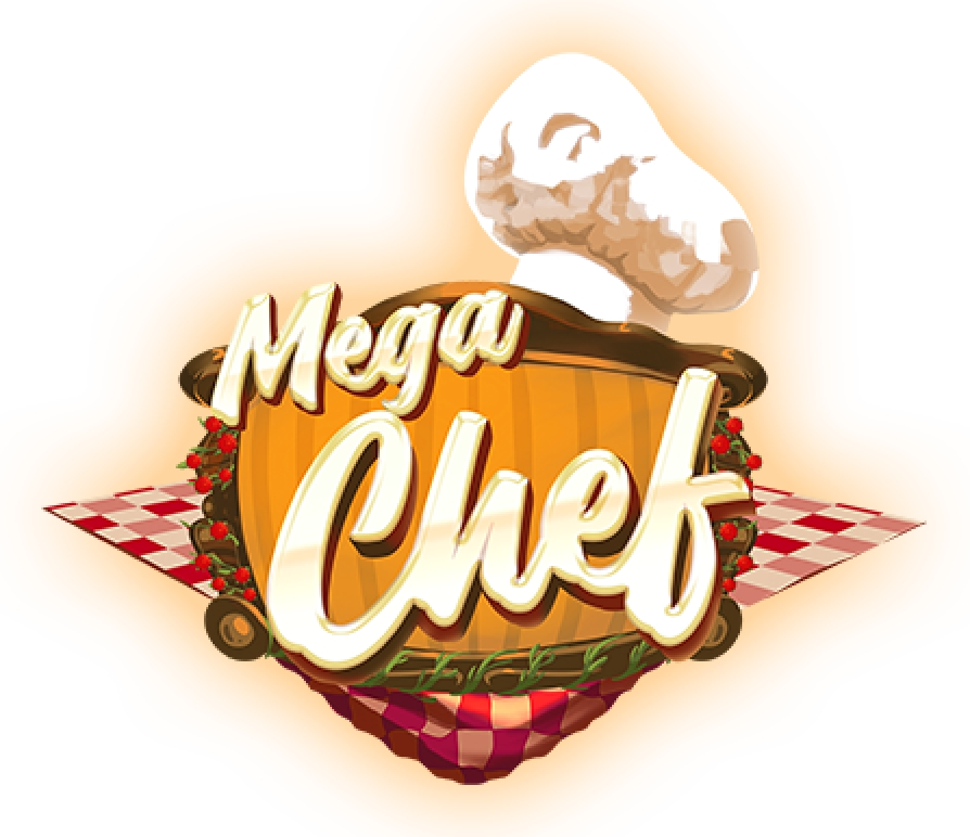 The Mega Chef Online Slot Demo Game by Triple Cherry