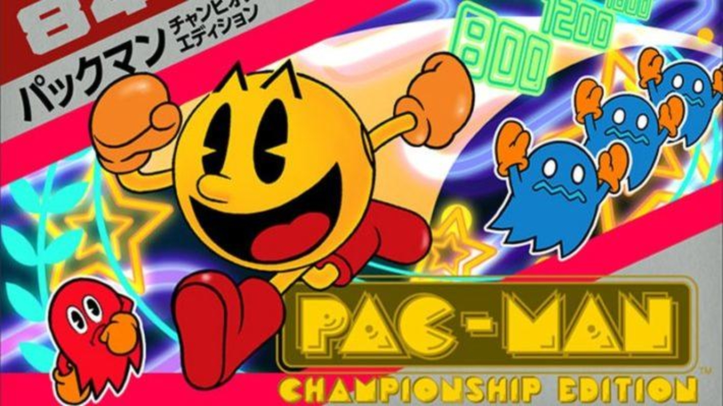 The Pac-man (Triple Profits Games) Online Slot Demo Game by Triple Profits Games