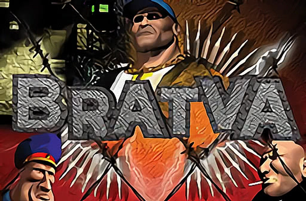 The Bratva Online Slot Demo Game by Unicum