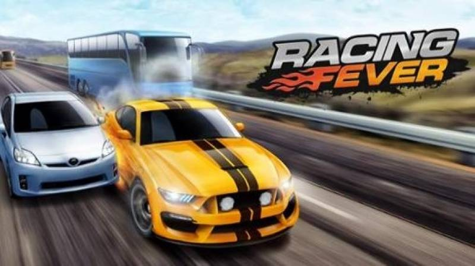 The Racing Fever Online Slot Demo Game by We Are Casino