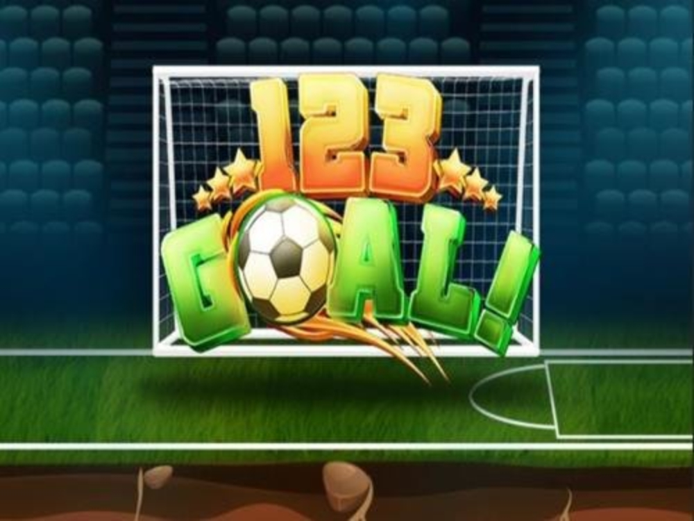 The 123 Goal Online Slot Demo Game by Maverick