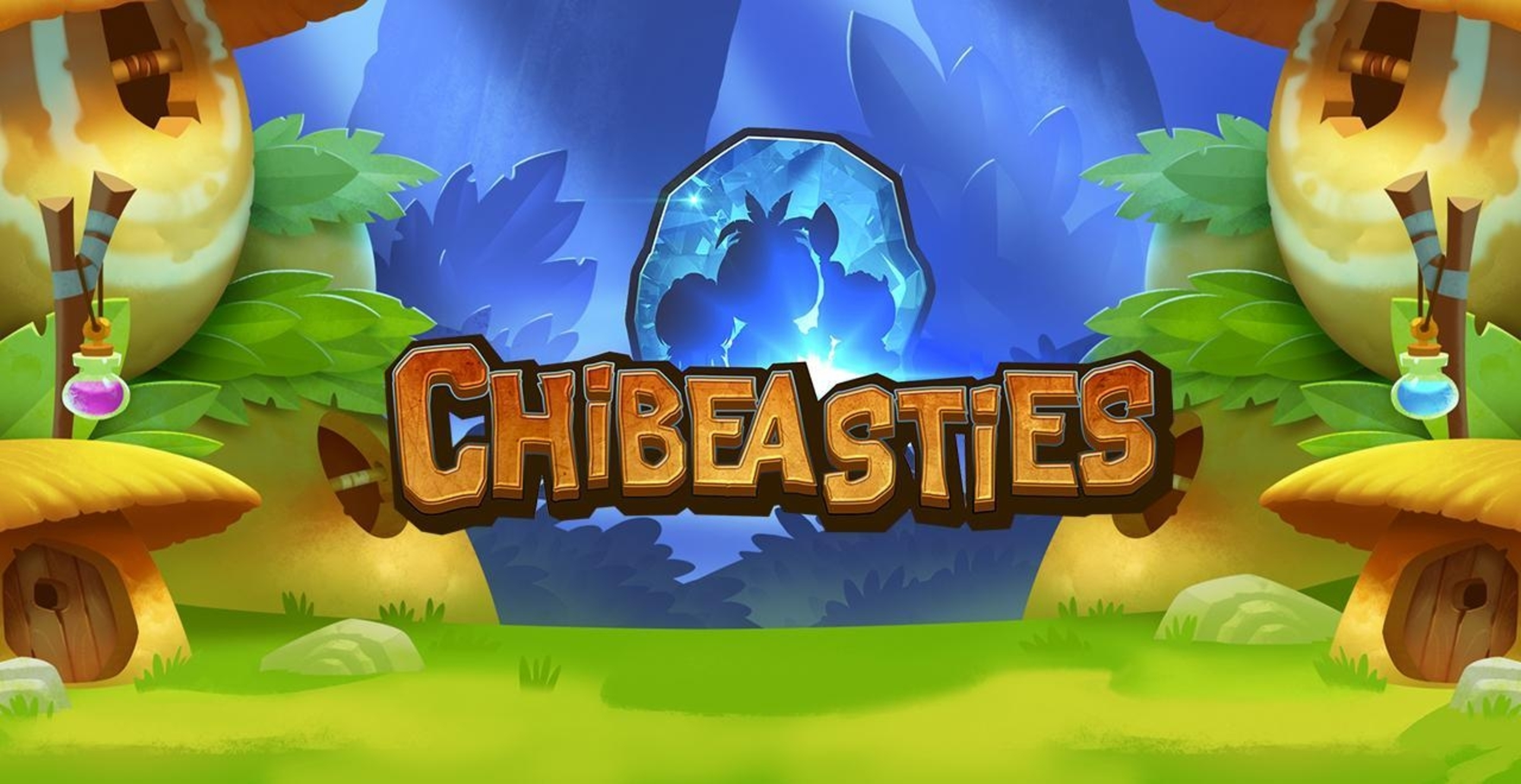 The Chibeasties Online Slot Demo Game by Yggdrasil