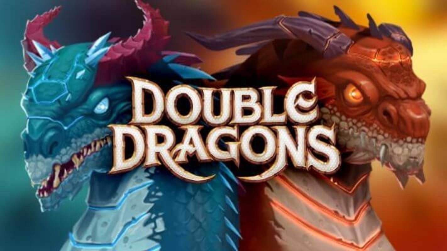 The Double Dragons Online Slot Demo Game by Yggdrasil