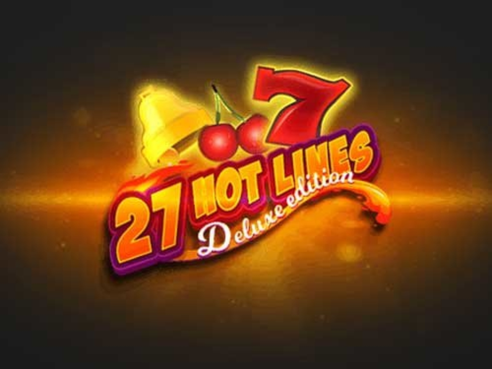 The 27 Hot Lines Delux Online Slot Demo Game by ZEUS PLAY