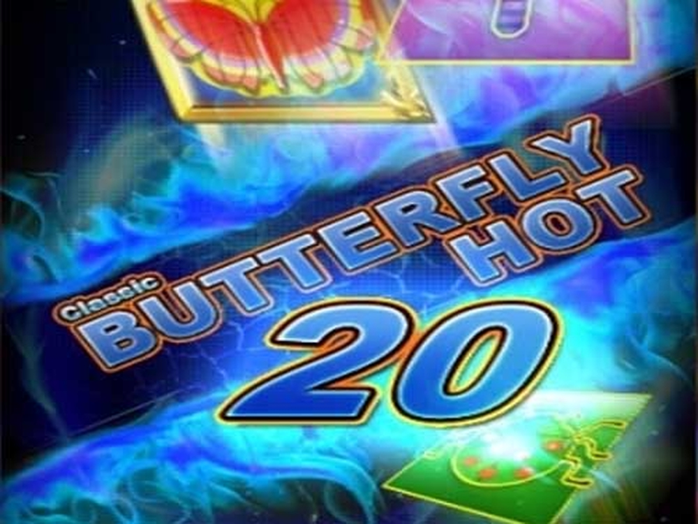 The Butterfly Hot 20 Online Slot Demo Game by ZEUS PLAY