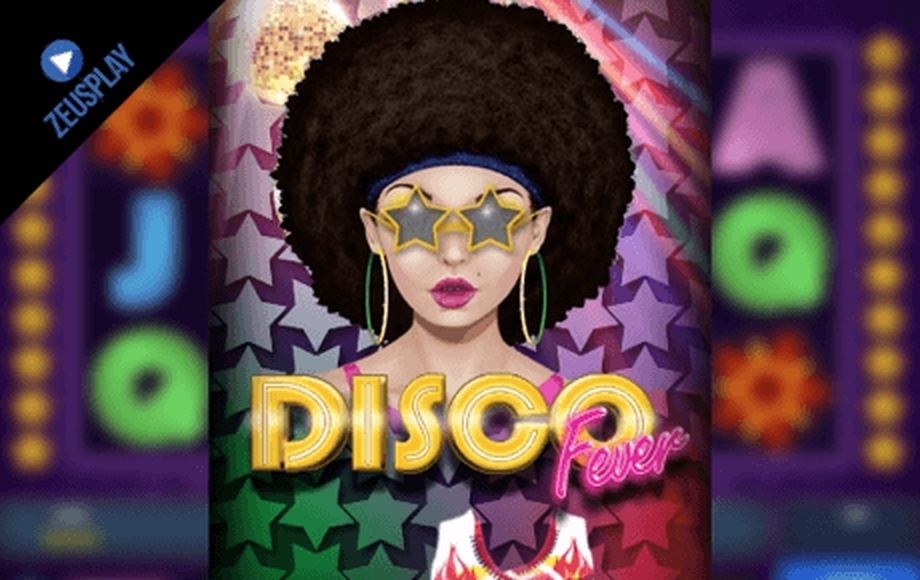 The Disco Fever (Zeus Play) Online Slot Demo Game by ZEUS PLAY