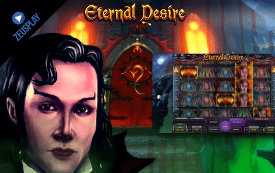 The Eternal Desire Online Slot Demo Game by ZEUS PLAY