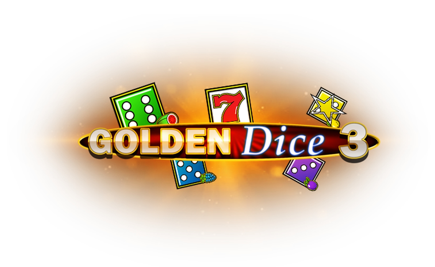 The Golden Dice 3 Online Slot Demo Game by ZEUS PLAY