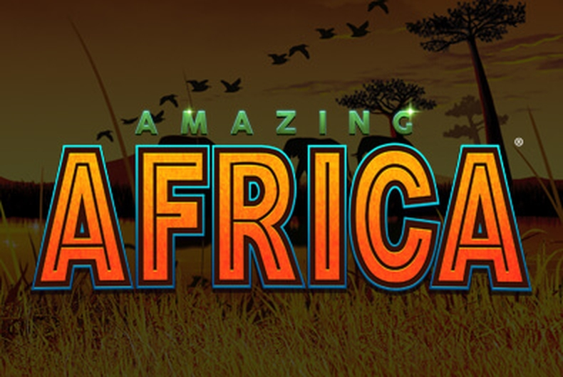 The Amazing Africa Online Slot Demo Game by Zitro