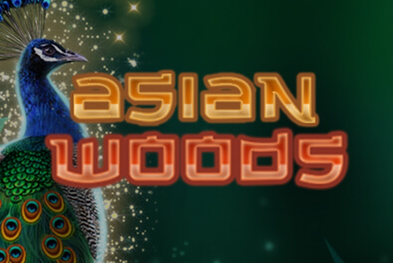 The Asian Woods Online Slot Demo Game by Zitro