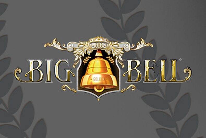 The Big Bell Online Slot Demo Game by Zitro