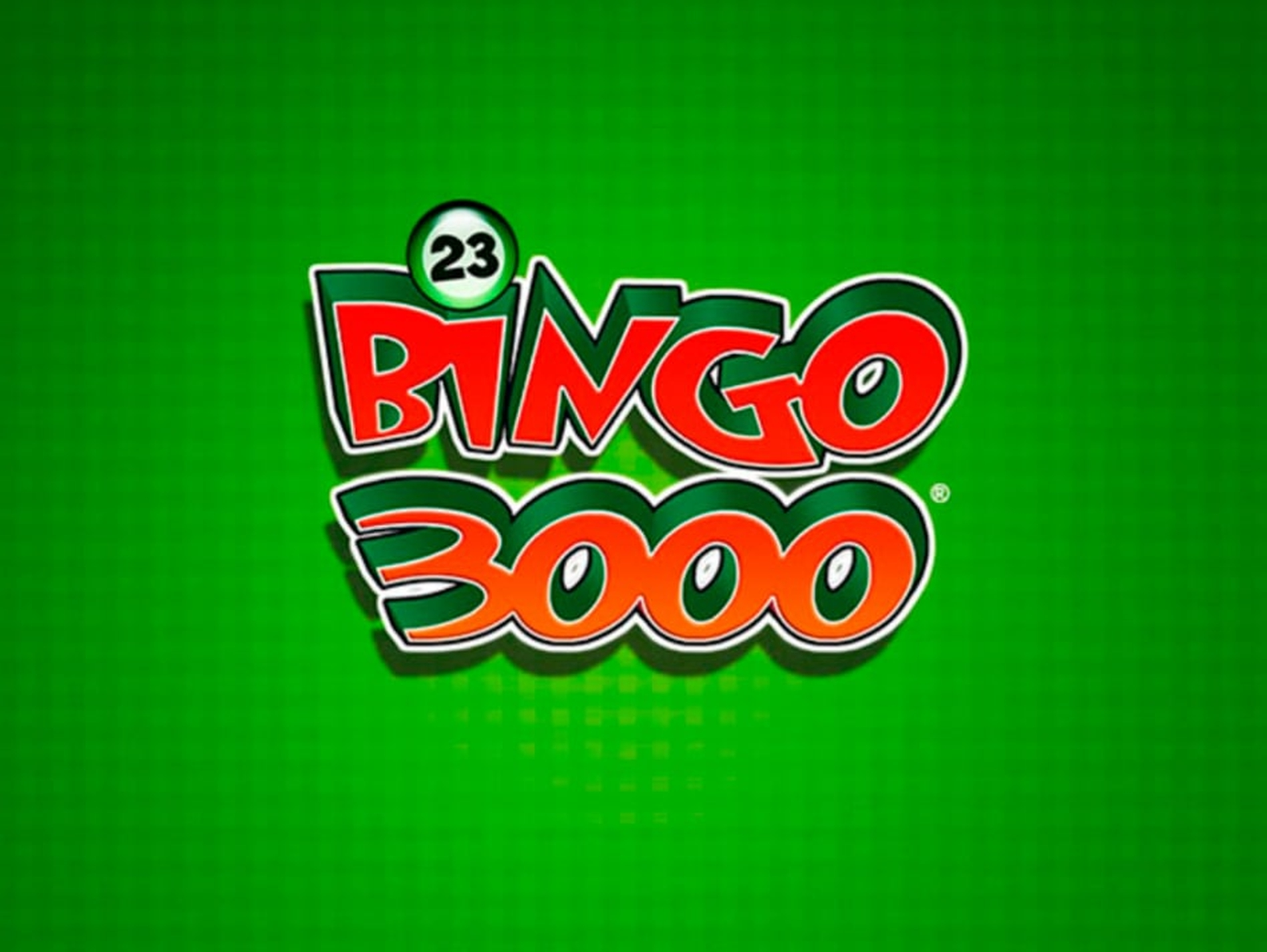 The Bingo 3000 Online Slot Demo Game by Zitro