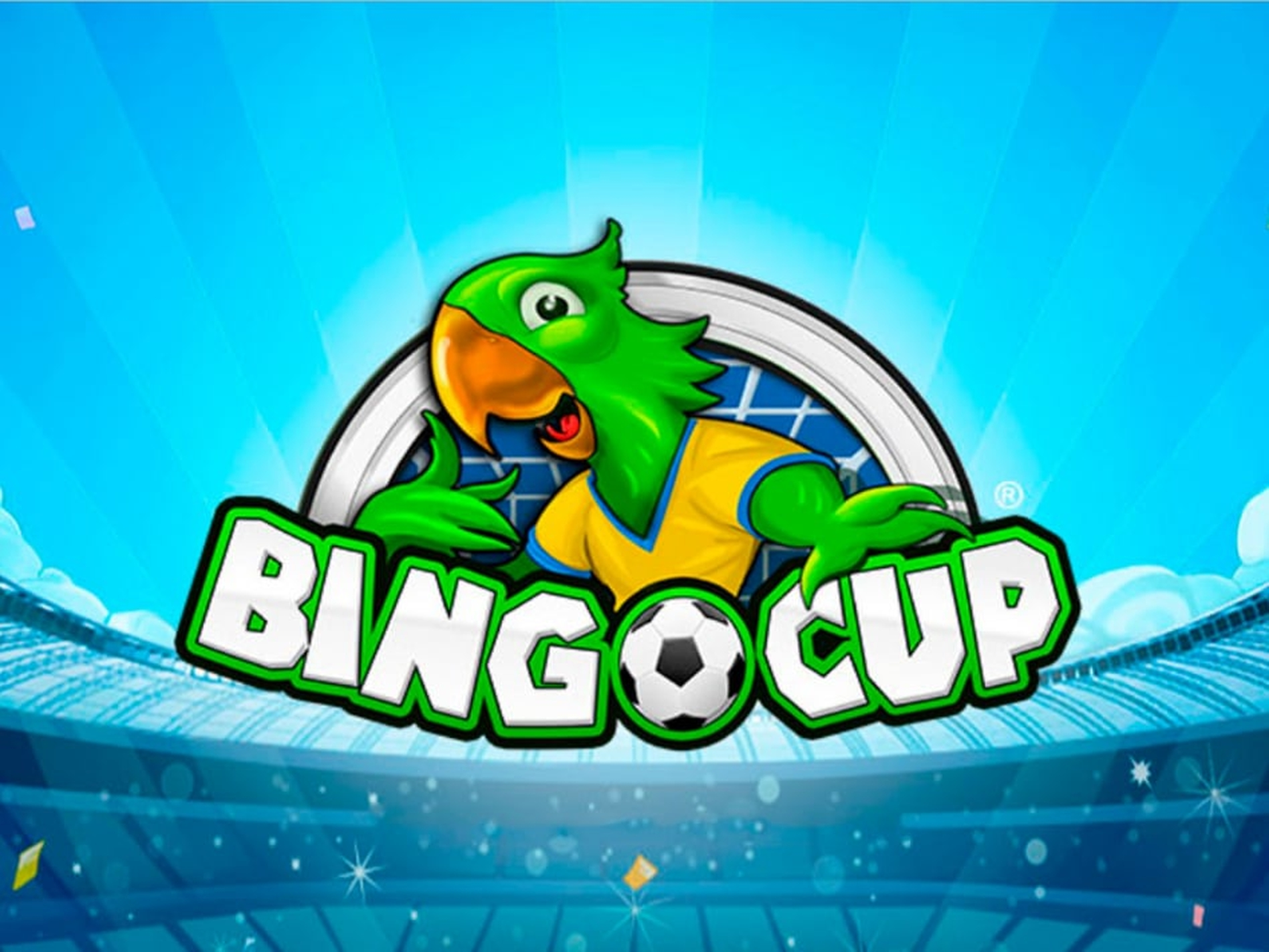The Bingo Cup Online Slot Demo Game by Zitro