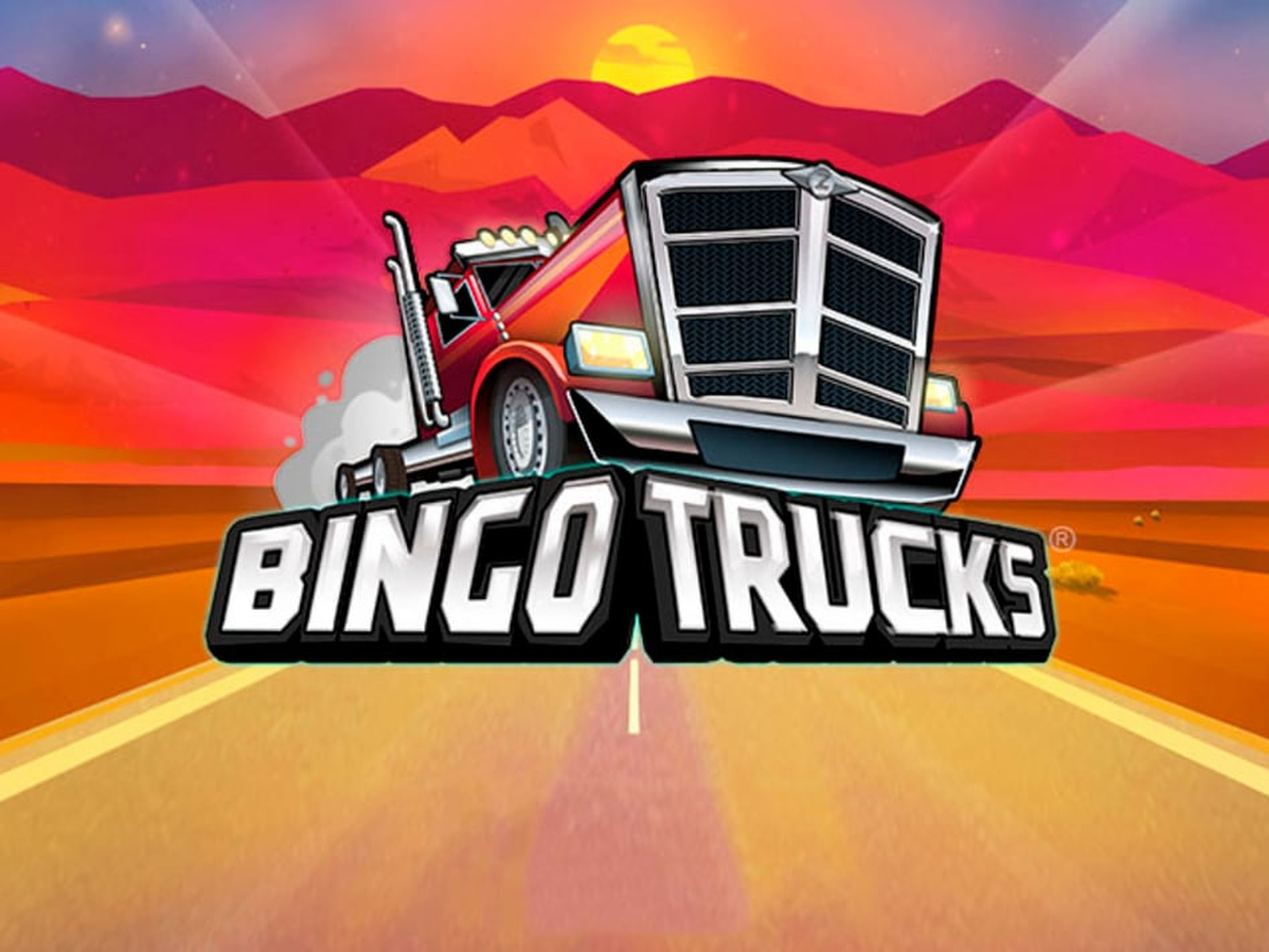 The Bingo Trucks Online Slot Demo Game by Zitro