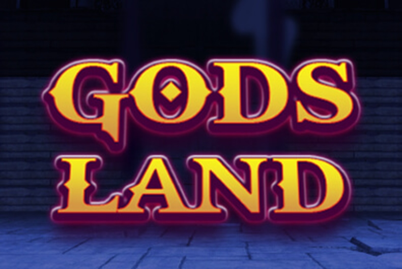 The Gods Land Online Slot Demo Game by Zitro