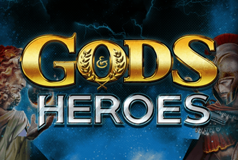 The Gods and Heroes Online Slot Demo Game by Zitro