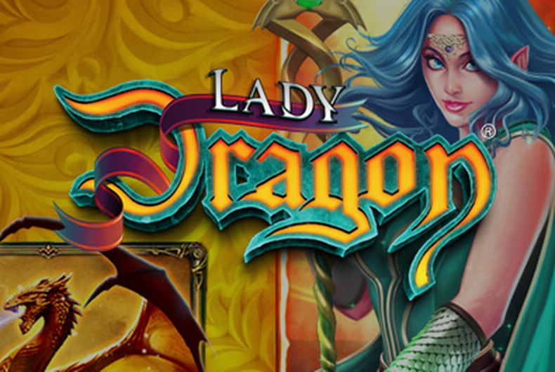 The Lady Dragon Online Slot Demo Game by Zitro