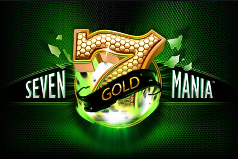 The Seven Gold Mania Online Slot Demo Game by Zitro