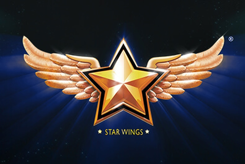 The Star Wings Online Slot Demo Game by Zitro