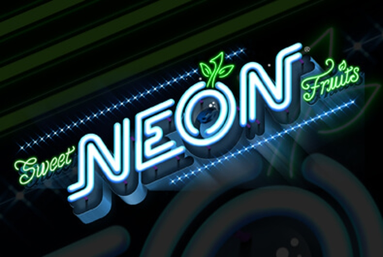 The Sweet Neon Fruits Online Slot Demo Game by Zitro