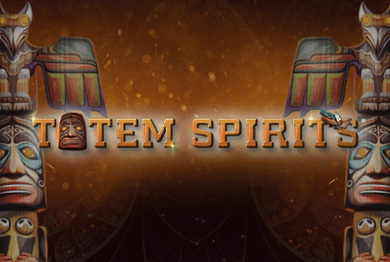 The Totem Spirits Online Slot Demo Game by Zitro